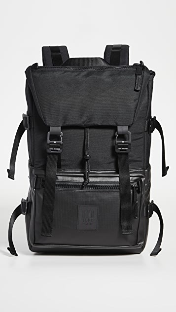 Topo Designs Rover Pack Premium Backpack