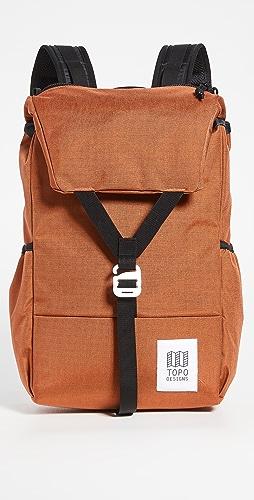 Topo Designs - Y-Pack Backpack