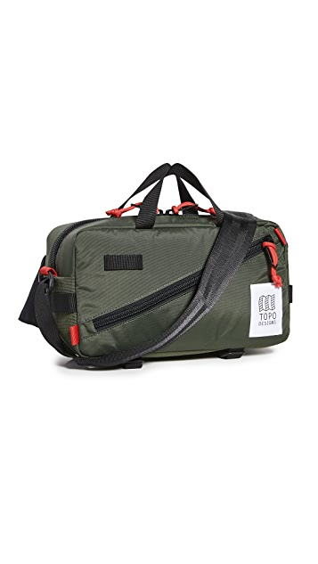 Topo Designs Quick Pack