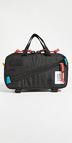 Topo Designs - Mini Quick Waist Pack