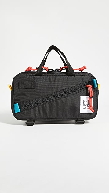 Topo Designs Mini Quick Waist Pack