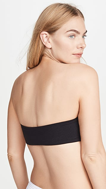 Top Secret Tiny Tube Bandeau Bra