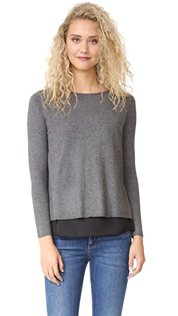 Top Secret Brooklyn Sweater