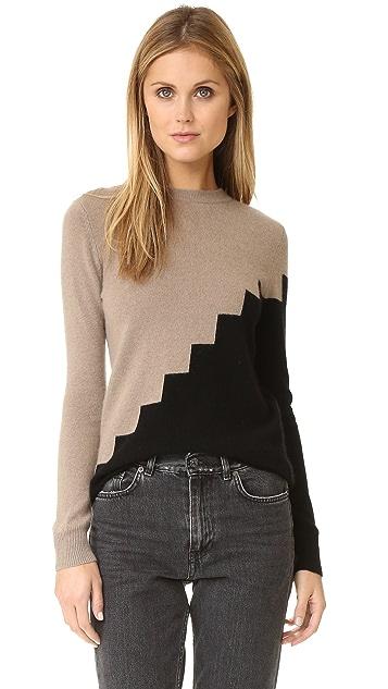 Top Secret Delancey Sweater
