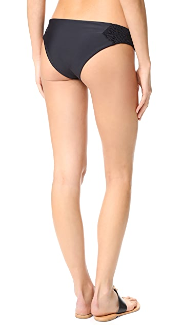 Tori Praver Swimwear Bethany Bikini Bottoms