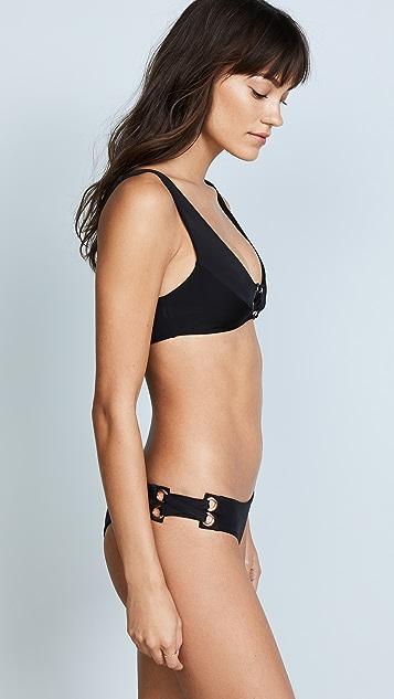 Tori Praver Swimwear Rubie Bralette Top