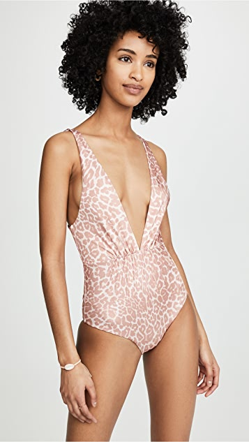 ba3add05cf633 Tori Praver Swimwear Andie One Piece | SHOPBOP