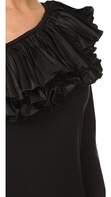 Torn by Ronny Kobo Juliet Dress