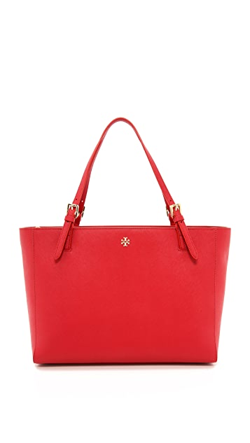 9241935215e3 Tory Burch York Buckle Tote