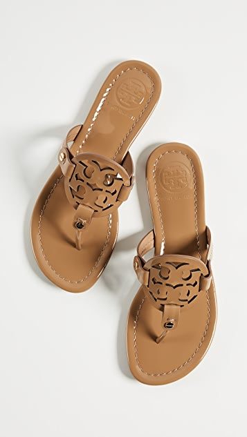 0c9d66c74e248d ... Tory Burch Miller Thong Sandals ...