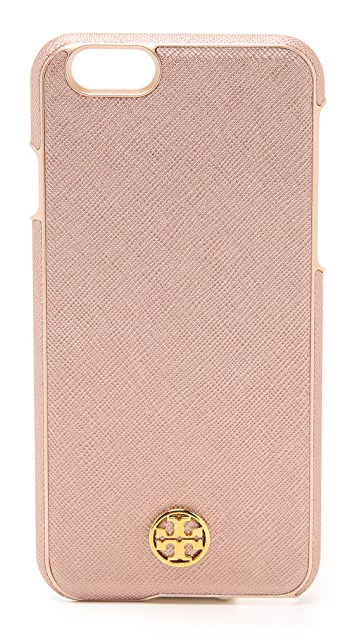 Tory Burch Robinson Hardshell iPhone 6 / 6s Case ...