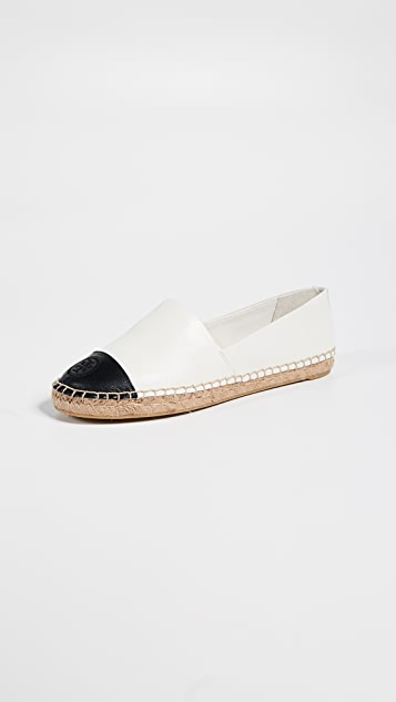 Tory Burch Colorblock Espadrilles ...