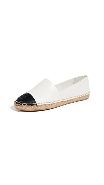 ... Tory Burch Colorblock Espadrilles