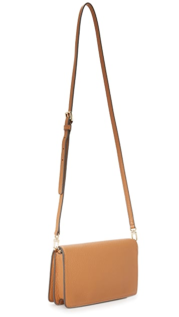 5df3abee5471 Tory Burch Bombe T Small Cross Body Bag | SHOPBOP