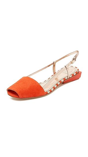 09a7359e3397 Tory Burch Pietra Sandals ...