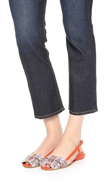 Tory Burch Pietra Sandals