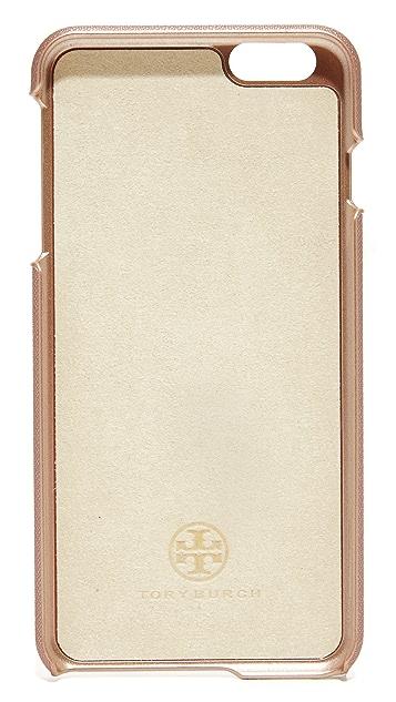 Tory Burch Robinson Hardshell iPhone  6 Plus / 6 S Plus Case