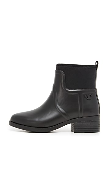 Tory Burch April Rain Booties