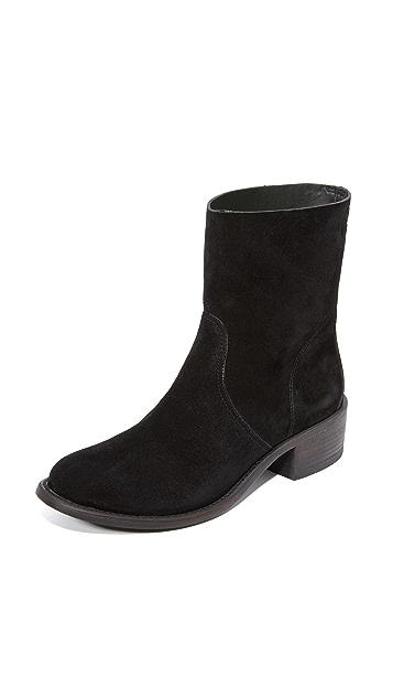 Tory Burch Siena Boots