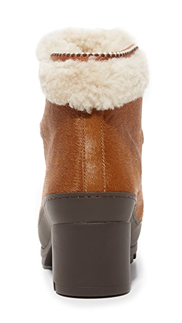 f6357c863b54 ... Tory Burch Berkley Shearling Booties