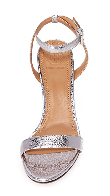 Tory Burch Elana 85MM Sandals