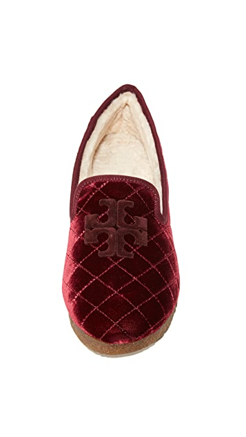 Tory Burch Billy Slippers