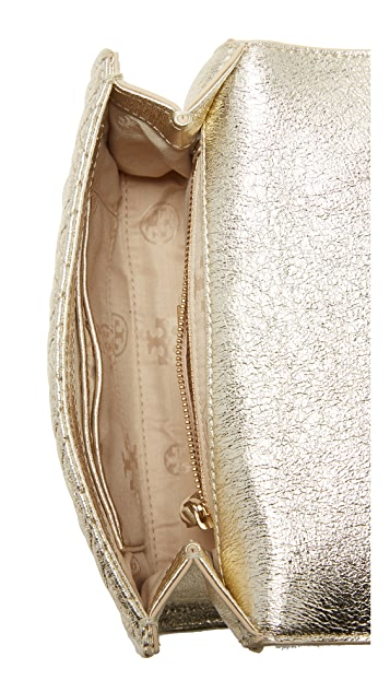 Tory Burch Small Fleming Convertible Shoulder Bag