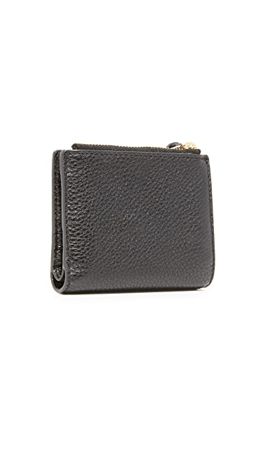 Tory Burch Harper Mini Wallet