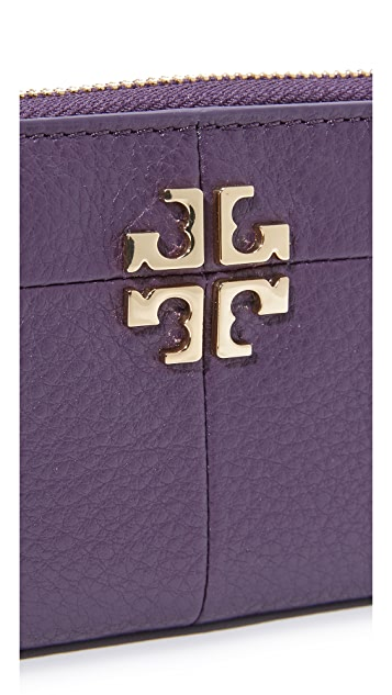 Tory Burch Ivy Zip Coin Case
