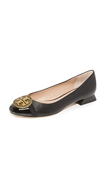 Tory Burch Alastair Ballet Flats ...