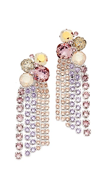 jewellery earrings v women cascade products s