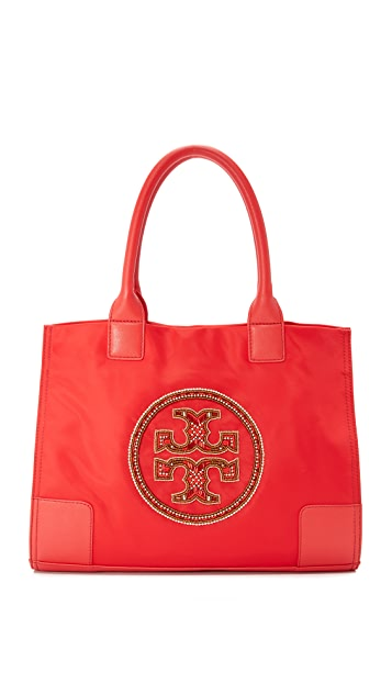 Tory Burch Lunar New Year Ella Mini Tote
