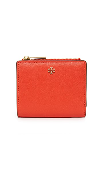 69ae86e33 Tory Burch Robinson Mini Wallet