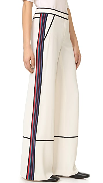 Tory Burch Cay Pants