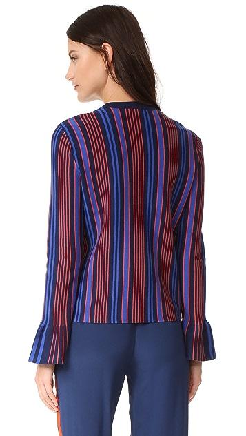 Tory Burch Lindo Sweater