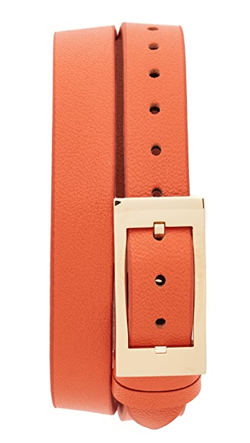 Tory Burch The Gemini Link Duo Strap Watch