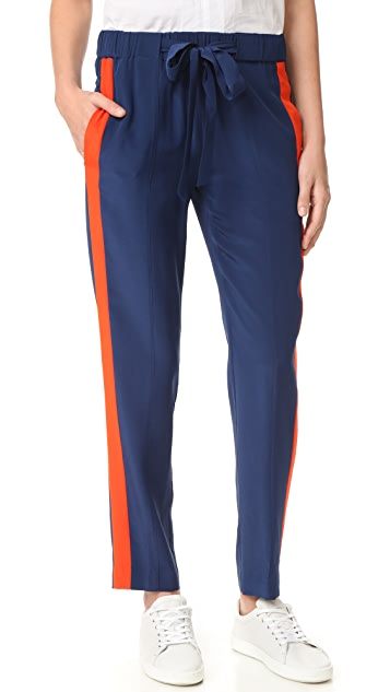 Tory Burch Desmond Track Pants