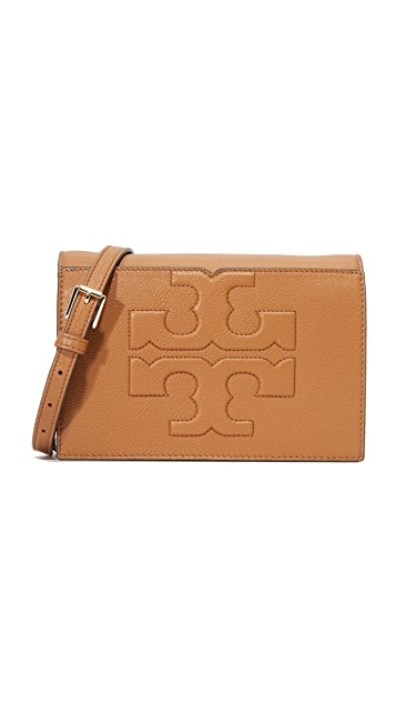 4c6834f9a Tory Burch Bombe T Combo Cross Body Bag | SHOPBOP