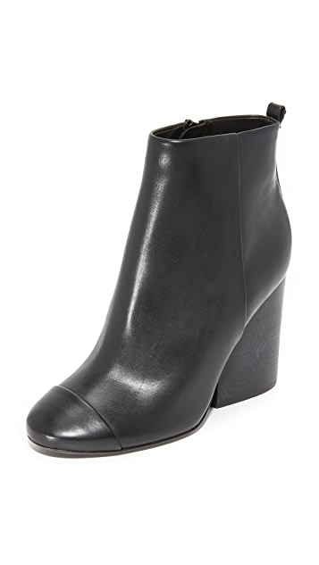 7a529f0fed38ca Tory Burch Grove Booties
