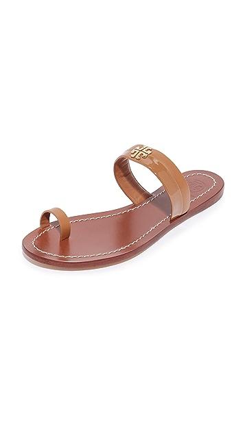 ec43870a449d Tory Burch Jolie Toe Ring Sandals