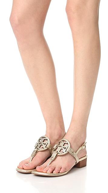 813be994c Tory Burch Miller Sandals; Tory Burch Miller Sandals ...