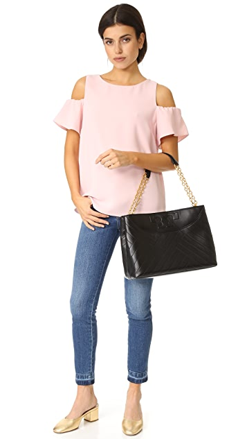 Tory Burch Alexa Slouchy Tote