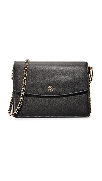dac29b6b3 Tory Burch Parker Convertible Shoulder Bag | SHOPBOP