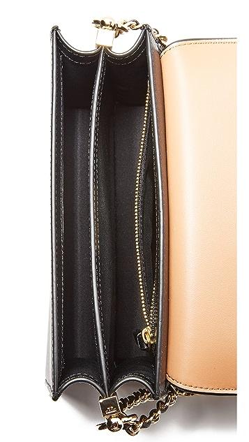 Tory Burch Parker Convertible Shoulder Bag