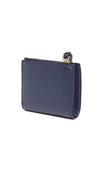 Tory Burch Harper Mini Wallet