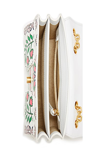 Tory Burch Gemini Link Shoulder Bag