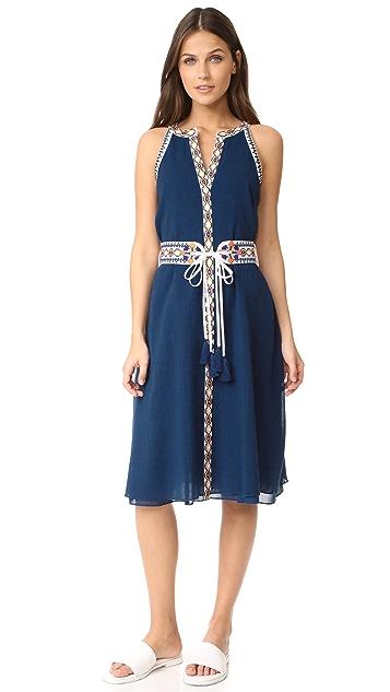 Tory Burch Savannah Dress