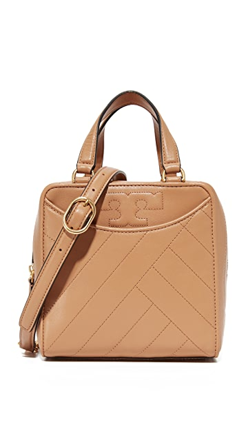 Tory Burch Alexa Mini Satchel