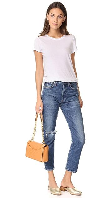 Tory Burch Alexa Shoulder Bag