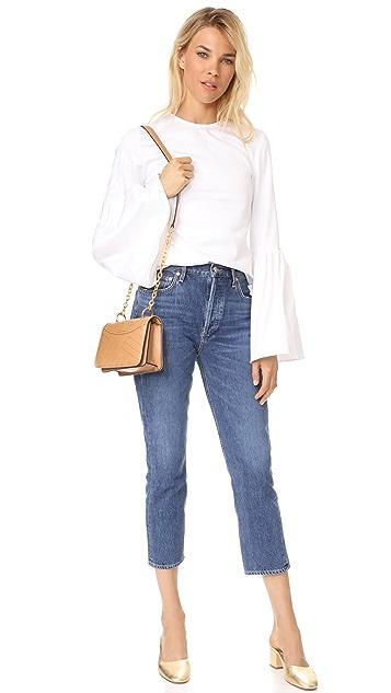 Tory Burch Alexa Mini Shoulder Bag